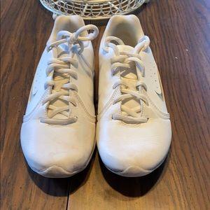 Nike Cheer Shoes!!